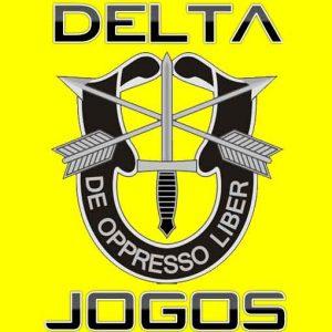 Icone Delta Jogos