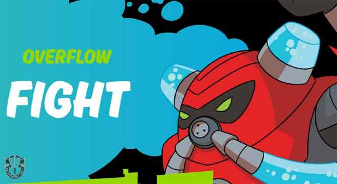 Jogo Ben 10 Combate do Overflow