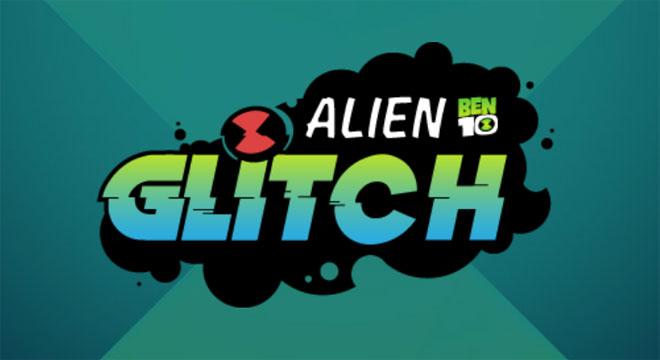 Jogo-Ben-10-Alien-Glitch