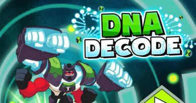 Jogo-Ben-10-Decodificador-DNA