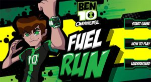 Jogo-Ben-10-Omniverse-Corrida-Combustivel