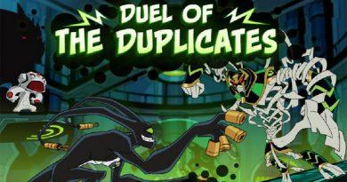 Jogo-Ben-10-Omniverse-Duelo-dos-Clones