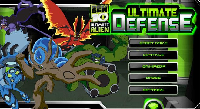Jogo-Ben-10-Supremacia-Alienigena-Defesa-Suprema