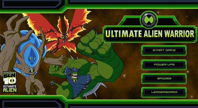 Jogo-Ben-10-Supremacia-Alienigena-Guerreiro-Supremo
