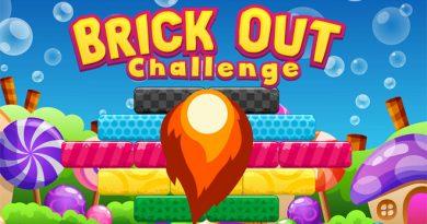 Jogo-Brick-Out-Challenge-Arkanoid