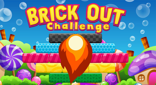 Jogo-Brick-Out-Challenge-Arkanoid