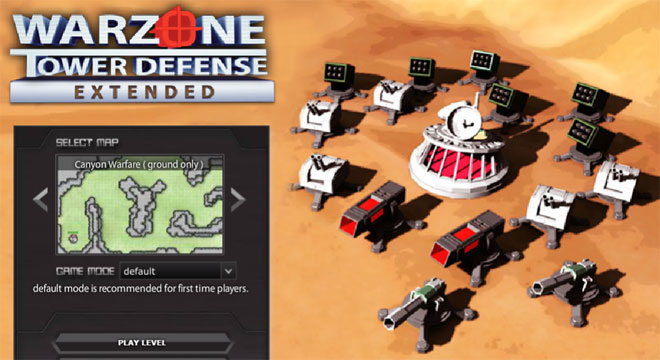 Jogo-Guerra-Alien-Warzone-Tower-Defense