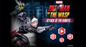 Jogo-Homem-Formiga-Vespa-Ataque-Robos