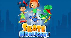 Jogo-Skate-Hooligans-3D