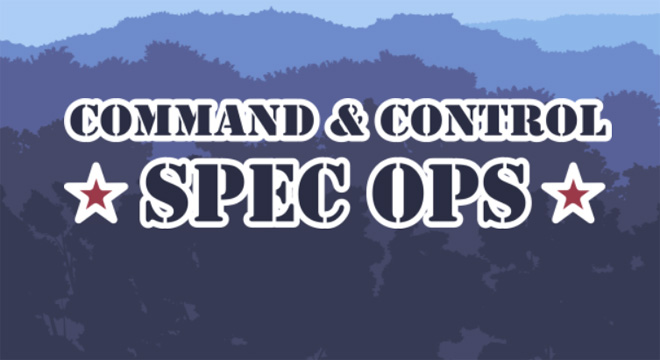 Jogo-Command-and-Control-Spec-Ops