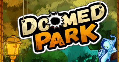 Jogo-Doomed-Park