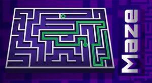 Jogo-Maze-Labyrinth