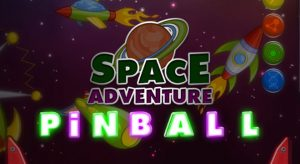 Jogo-Space-Adventure-Pinball