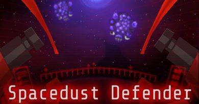 Jogo-Spacedust-Defender
