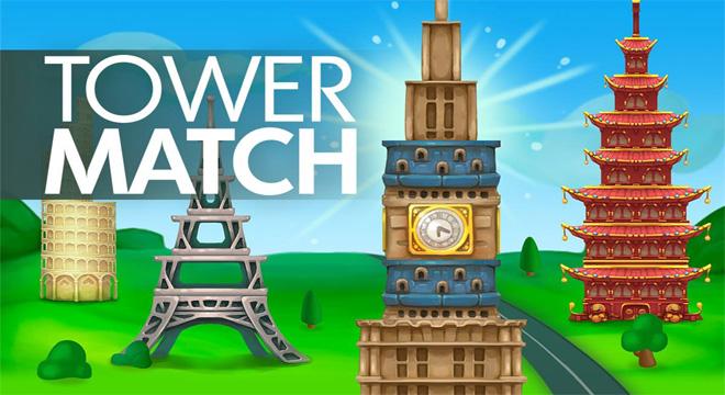 Jogo-Tower-Match