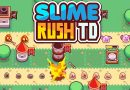 Jogo-Slime-Rush-Tower-Defense