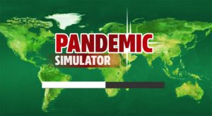 Jogo Simulador de Pandemia online