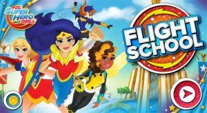 DC-super-hero-girls-flight-school