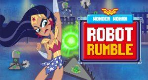 Jogo-da-Mulher-Maravilha-Robot-Rumble