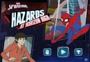 Spider-Man Hazards at Horizon High