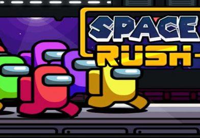 Jogo-Online-Space-Rush