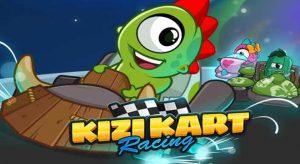 Jogo Kart Kizi Mario