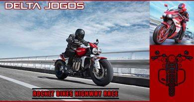 Rocket-Bikes-Highway-Race-Jogo