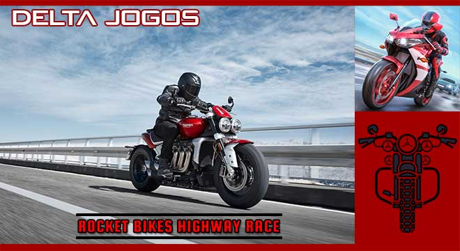 Rocket-Bikes-Highway-Race-Jogo