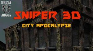 Sniper-3D-City-Apocalypse