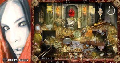Arabian Night 1001 - Hidden Object Game
