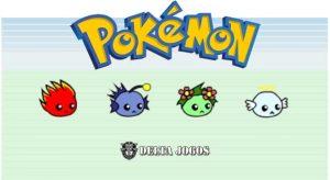 Jogo-Pokemon-Chibi