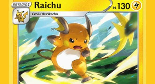 Jogo-Pokemon-Raichu-Pikachu