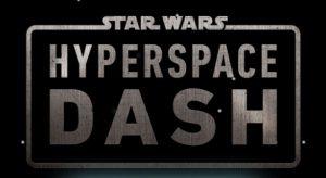 Star Wars Hyperspace Dash
