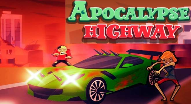 Jogo Apocalypse Highway