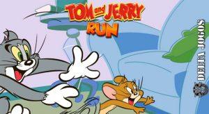 Jogo Tom and Jerry Run