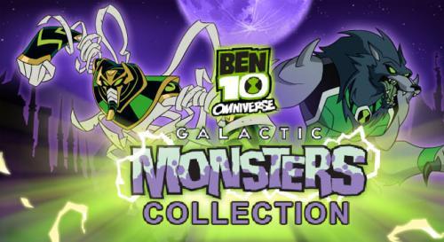 Jogo-Ben-10-Omniverse-Colecao-Monstros-Galacticos